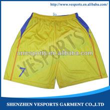 wholesale custom youth basketball team names shorts