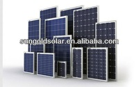 OEM solar panel battery charger 12v waterproof --- Factory direct sale