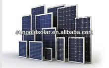 OEM largest solar panel --- Factory direct sale