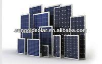 OEM 120v solar panel --- Factory direct sale
