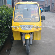 Three Wheel cargo Motorcycles