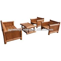 BSF907 - Model Bamboo Sofa