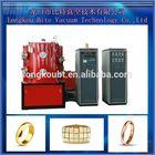 PVD Spray Chrome And Nickel Gold Plating Machine