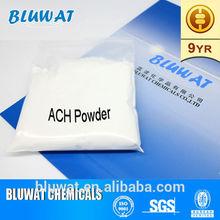 Aluminium Chlorohydrate Powder / ACH for Drinking Water
