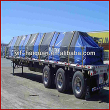 40-300gsm various color pe tarpaulins for truck cover