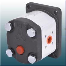 Aluminium Gear Motors