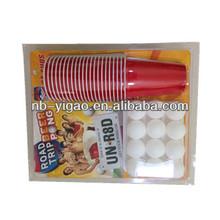 900002 Beer Pong Game Set