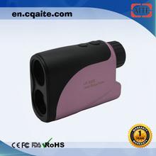 6*24 600m powerful binoculars with laser speed finder