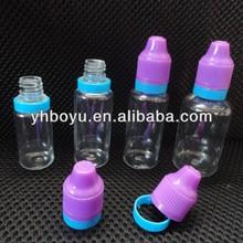 10ml PET dropper bottles,long tip