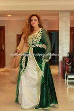 Moroccan caftan, Takchita , Gown