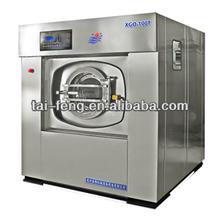 15kg-150kg automatic commerical washing machine