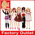 China fabricación de moda de muñecas, baby dolls princesa
