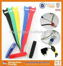 Self-adhesive elastic velcro strap,velcro strap,adhesive velcro strap