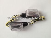 12V/24V motocycle LED lighting