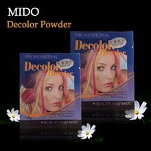 hair fashion 20 colors shinny color decolor powder