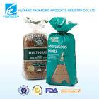 FDA certified toast packaging plastic bag manufacturer