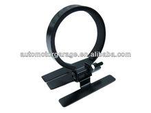52mm Black Universal Dashboard Metal Single Gauge Meter Swivel Pod Mounting Pod