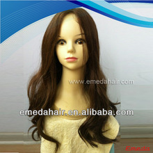 New arrival fashion trend products AAAAA Natural looking wet and wavy full lace wigs