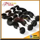 Wholesale virgin brazilian remy hair weave brazilian body wave human hair extension