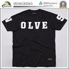 High quality t-shirt 100% cotton man t-shirt print t-shirt custom t-shirt