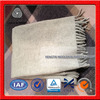 No.1 China Blanket Factory Super soft 100% pure wool throw