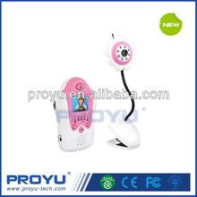 "1.5 "" TFT LCD 2.4GHz Wireless Video Baby Monitor PY-B8003"