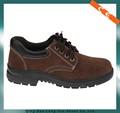 de acero de seguridad minera zapatos botas con puntera de acero zapatos de seguridad para el trabajo y para suministrar los zapatos de seguridad