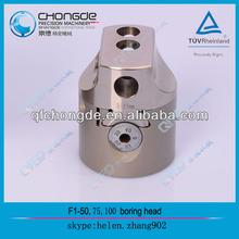 Precision milling machine boring head,cnc boring heads