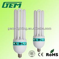U shape big watts high lumen high quality cfl energy saving lamp energy-saving lamps