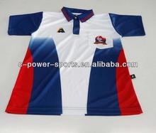 On sale new polo shirt , baseball and softball wear school