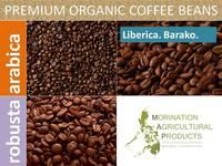 Premium Organic Coffee Beans- Arabica