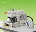 Bs-981 button hole máquina de costura industrial máquina de botão buraco preço botão buraco máquina de costura industrial