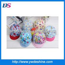 wholesale cotton baby cap MZ244
