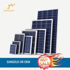 OEM made in china solar panel --- Factory direct sale