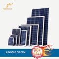 Oem cchinese carregador de celular solar painéis--- venda direta da fábrica