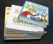 2015 Hardcover Children Book Printing