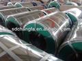 chapa de aço galvanizado e bobinas