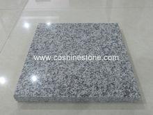 Silver grey granite G603