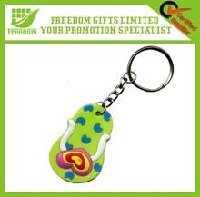 Best Sale Personalized Shape Cheap Custom Pvc Keychain