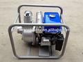 Essence pompe à eau 2 polegada 3 polegada 4 polegada avec Yamaha moteur