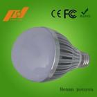 China manufacturer 8w 9w high bright led E27 bulb light (ce & rohs)