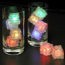 2014 decorative 3d LED ice cubes China disco lights