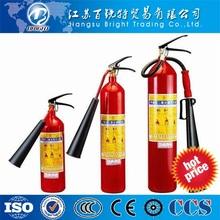 2015 nuevos abc polvo seco extintor de incendios cilindro fabricación