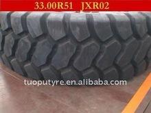 Bell dumper tyre 33.00R51