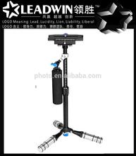 LW-SS02C LEADWIN carbon fiber WildCat camera Steadicam stabilizer for DSLR Video shooting