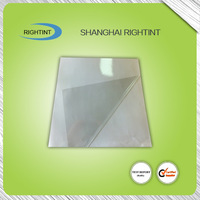 Chinese static PVC plastic window film