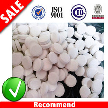 Our free sample can be ready within 2 days ---tcca 90 tablet