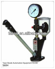Diesel injection nozzle tester