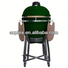 Factory directly ceramic non-stick coating electric grill pan