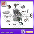 Quality Engine Parts Motorcycle zongshen dirt bike
